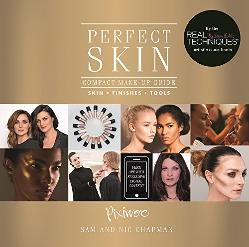 Perfect Skin: Compact Make-Up Guide for Skin and Finishes (Pixiwoo Compact)