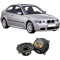 Fits BMW 3 Series 1999-2001 Rear Kick Panel Factory Replacement Speaker HA-R5 Speakers