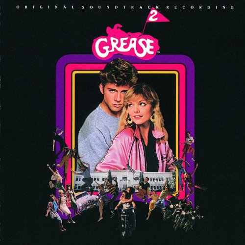 grease two music - 1