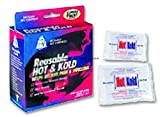 Reusable Hot Kold Gel Packs Case of 48 DUR61400569724(Case)