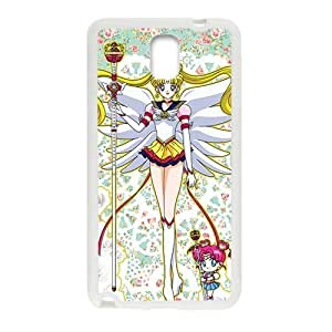 Beautiful young girl Cell Phone Case for Samsung Galaxy Note3
