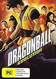 Dragonball Evolution | NON-USA Format | PAL | Region 4 Import - Australia