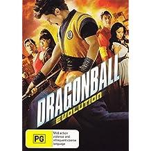 Dragonball Evolution   NON-USA Format   PAL   Region 4 Import - Australia