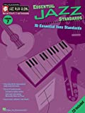 Essential Jazz Standards, Hal Leonard Corp., 0634048880