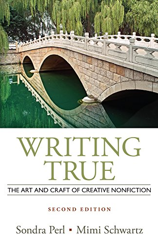 Premium Website for Perl/Schwartz's Writing True: The Art and Craft of Creative Writing, 2nd Edition [Online -