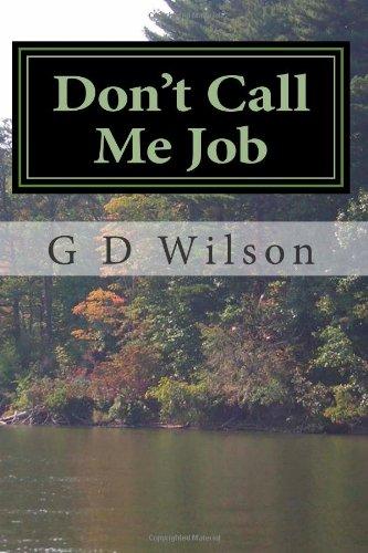 Download Don't Call Me Job pdf epub