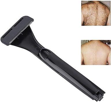 Afeitadora De Espalda Corporal Para Hombre Asa Extra Larga ...