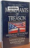 Merchants of Treason, Thomas B. Allen and Norman Polmar, 038529591X
