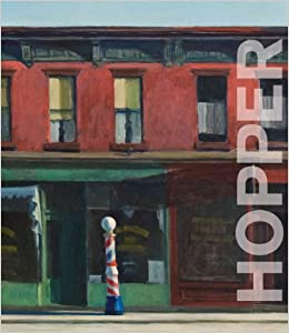 Книга Edward Hopper