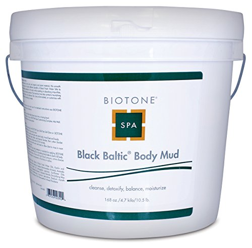 BIOTONE Firmi-Sea Body Mud - 168 oz by Biotone