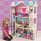 KidKraft My Dreamy Dollhouse, Imaginative Toys, 2017 Christmas Toys