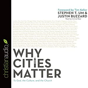 Why Cities Matter Audiobook