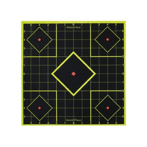 see targets - 5