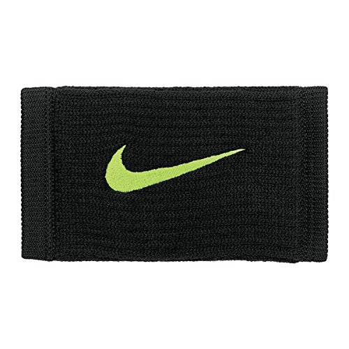 Nike Double Wide Wristbands - Nike Dri-Fit Reveal Doublewide Wristbands
