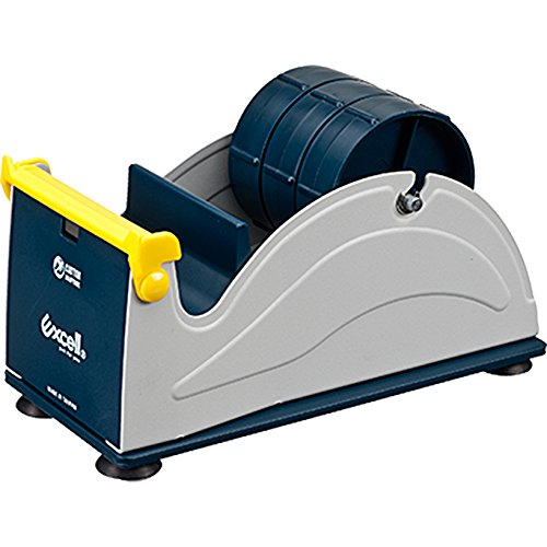 excell EX-17/3IN JVCC EX-17 Steel Desk Top Tape Dispenser: 3