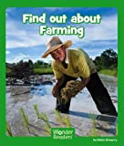 Find Out about Farming, Helen Gregory, 1476523630