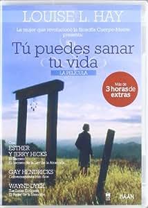 Tu Puedes Sanar Tu Vida [DVD]