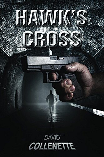 Book: Hawk's Cross by David Collenette