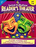 img - for Reader's Theater: Ancient Civilizations, Gr. 5-6 by Deborah Ellermeyer (2004-04-06) book / textbook / text book