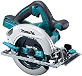 "Makita OEM XSH01Z 18-V X2 LXT Lithium-Ion Cordless 7-1/4-"" Circular Saw (Tool Only)"