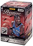 2012/13 Panini NBA Prestige Basketball Factory