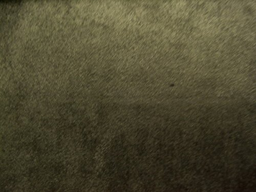 Upholstery Micro Suede Headliner Fabric By The Yard (Olive Green) Olive Fabric Sofa