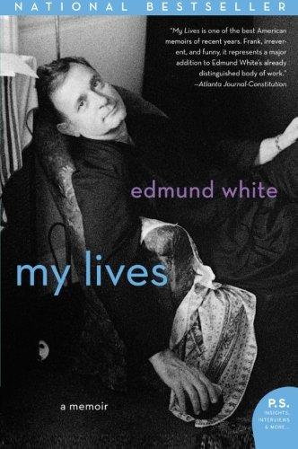 edmund white - 1
