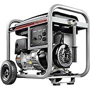 Briggs & Stratton 30448 - 3250 Watt Portable Generator w/ Bonus Cord & Storage Cover - 30448