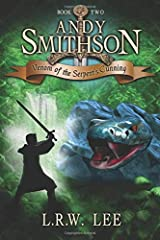 Andy Smithson: Venom of the Serpent's Cunning, Book 2 Paperback