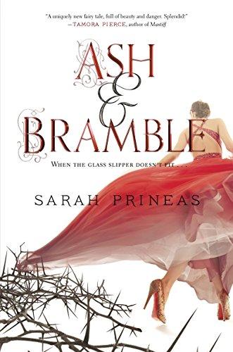 Ash & Bramble by [Prineas, Sarah]