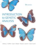 Introduction to Genetic Analysis, Griffiths and Wessler, Susan R., 1429233230