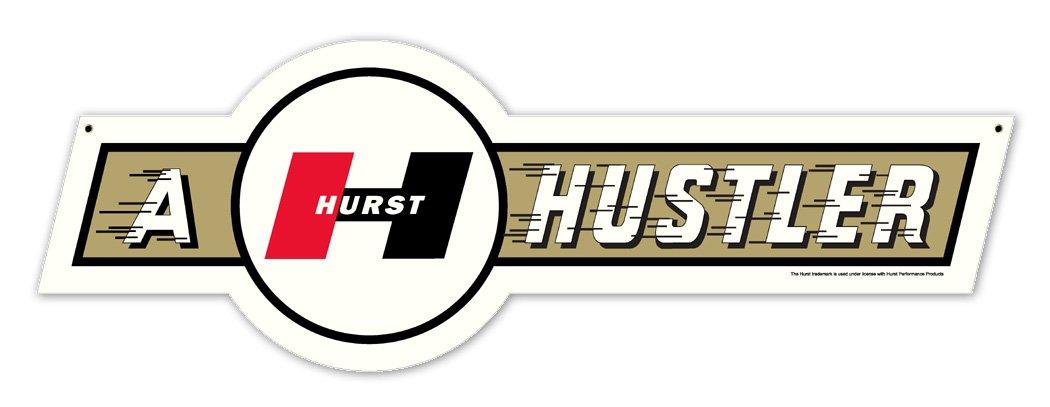 Hurst hustler club 2