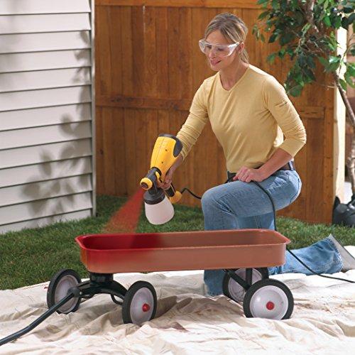 024964211470 - Wagner 0417005 HVLP Control Spray Sprayer carousel main 4