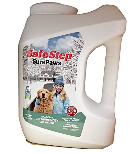 Safe Paw Snow Removal Tools - Best Reviews Tips