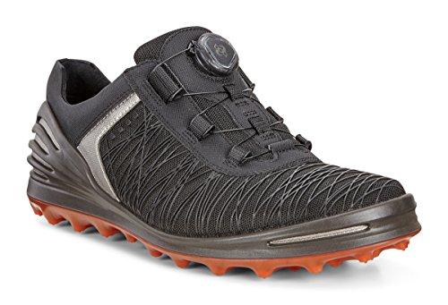 ECCO Men s Cage Pro Boa Golf Shoe