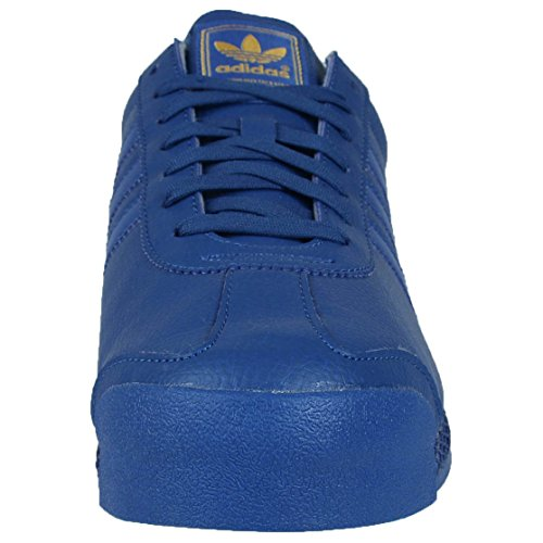 Scarpe Da Ginnastica Adidas Samoa Mens Cross-trainer Aq7446 Blu