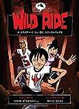 Wild Ride, Liam O'Donnell, 1551437562
