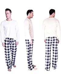 Men's 2 Piece Pajama Set