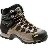 Asolo Women's Stynger GTX? Cendre/Dark Brown Boot US Women's 9 B (M)