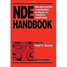 Nde Handbook: Non-Destructive Examination Methods for Condition Monitoring