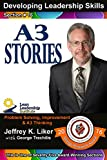 img - for Developing Leadership Skills 16:: A3 Stories - Module 2 Section 9 book / textbook / text book