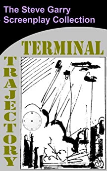 Terminal Trajectory by [Garry, Steve]