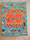 The Big Book of Questions and Answers, Jane Parker Resnick, Rebecca L. Grambo, Tony Tallarico, 1588650499