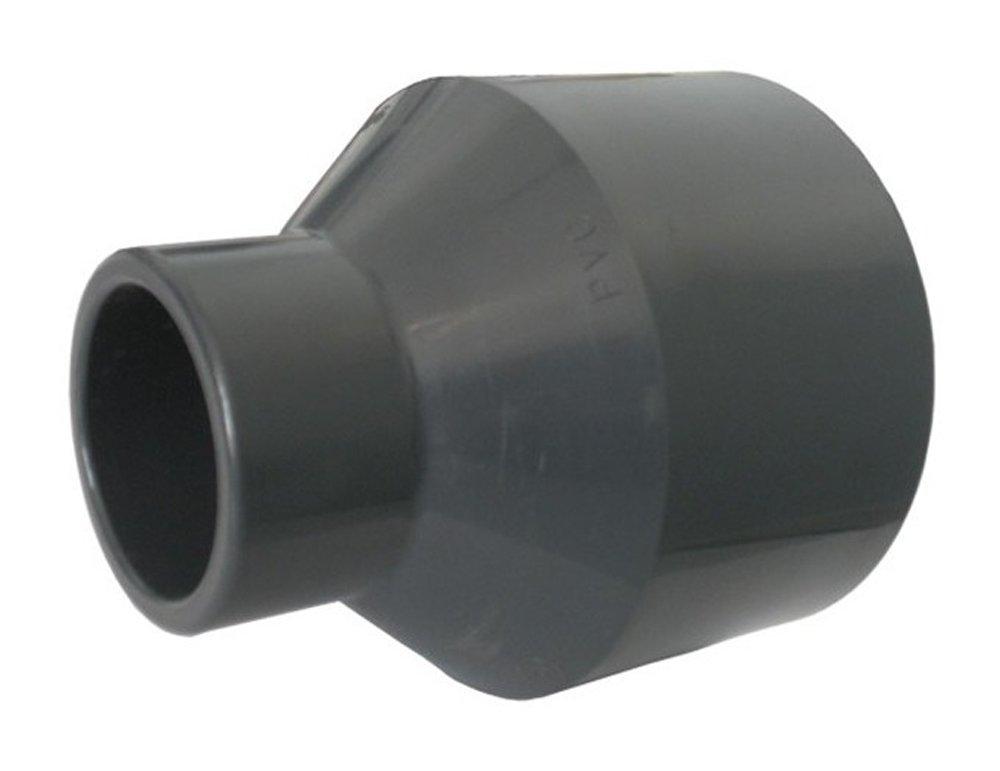 Jardiboutique, reducción cónica de PVC–Macho/hembra a encaje–diámetro 50/32mm sas mv