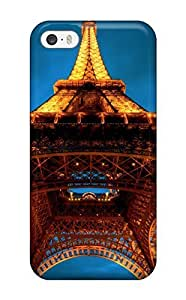 Best 5712644K23811479 Premium Protective Hard For SamSung Galaxy S5 Phone Case Cover - Nice Design - Eiffel Tower