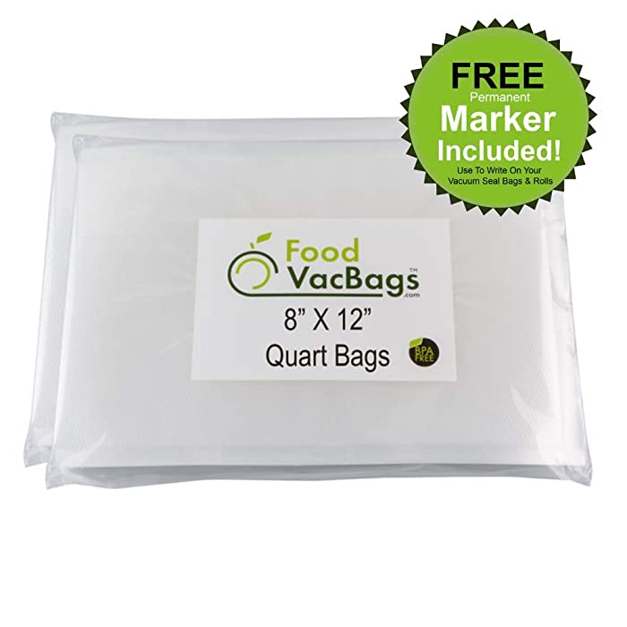 The Best Food Grade Cooking Bag Vacume
