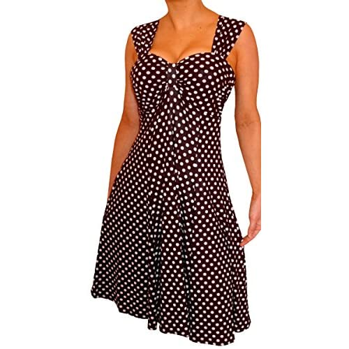 75979e3864c durable service Funfash Plus Size Clothing for Women Empire Waist Slimming  Cocktail Dress