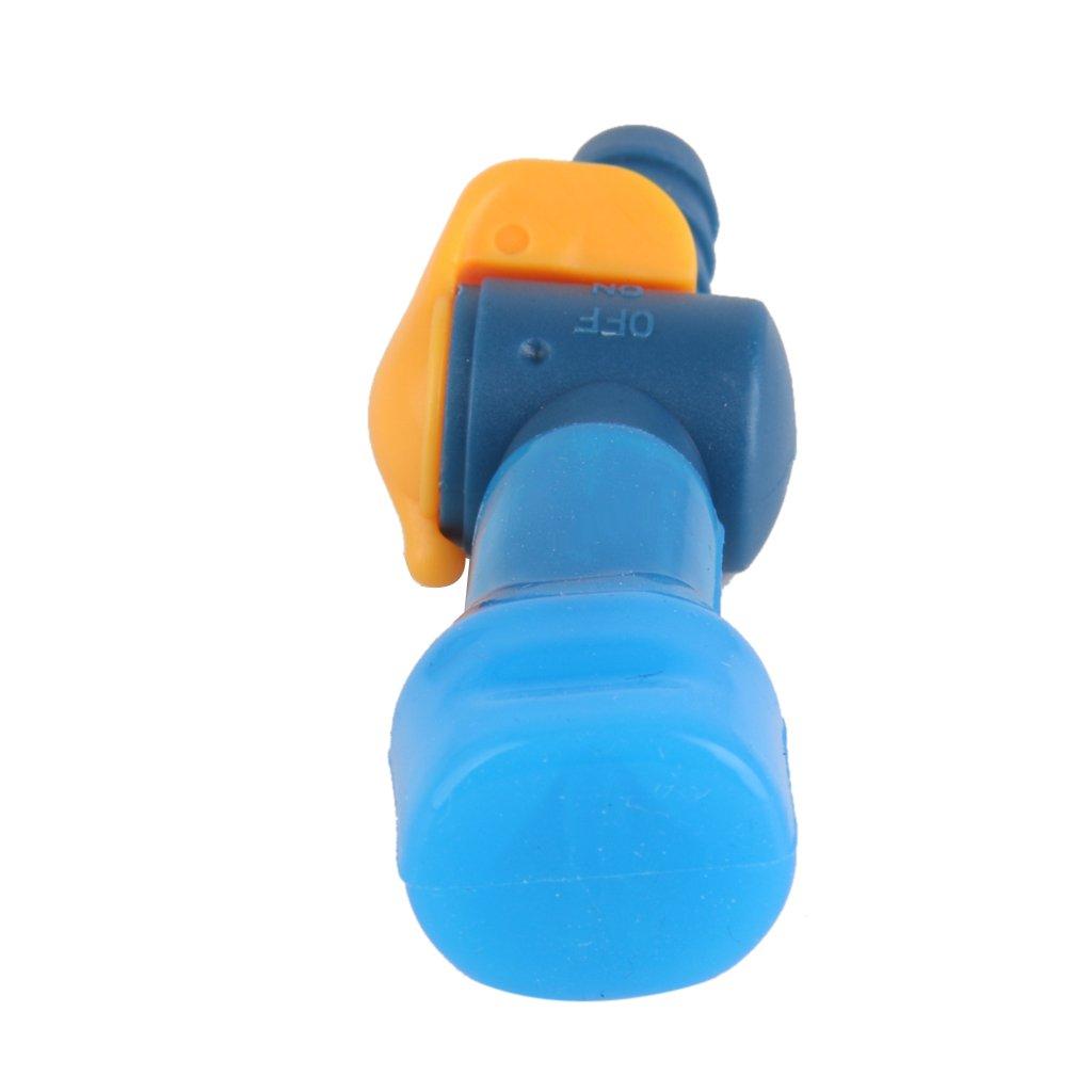 FLAMEER 4 x Boquilla De V/álvula De Tubo Paquete De Hidrataci/ón Bolsa De Vejiga De Agua Universal De Repuesto