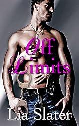 Off Limits (An Erotic Romance Short Story)