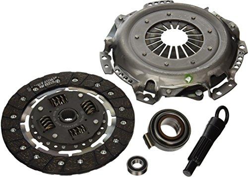2003 honda civic clutch kit - 5
